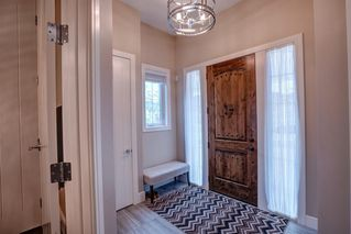 Photo 4: 214 Spring water Close: Heritage Pointe Semi Detached for sale : MLS®# C4294298