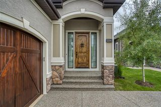 Photo 3: 214 Spring water Close: Heritage Pointe Semi Detached for sale : MLS®# C4294298