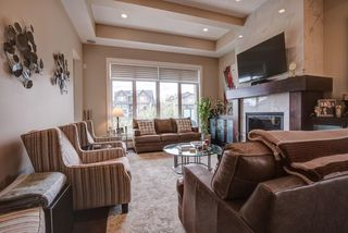 Photo 14: 214 Spring water Close: Heritage Pointe Semi Detached for sale : MLS®# C4294298