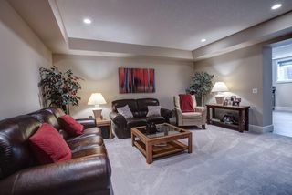 Photo 32: 214 Spring water Close: Heritage Pointe Semi Detached for sale : MLS®# C4294298