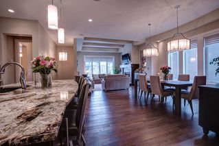 Photo 10: 214 Spring water Close: Heritage Pointe Semi Detached for sale : MLS®# C4294298