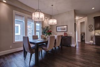 Photo 12: 214 Spring water Close: Heritage Pointe Semi Detached for sale : MLS®# C4294298