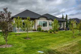 Photo 42: 214 Spring water Close: Heritage Pointe Semi Detached for sale : MLS®# C4294298