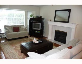 "Photo 2: 1112 SETTLERS Court in Port_Coquitlam: Citadel PQ House for sale in ""CITADEL PQ"" (Port Coquitlam)  : MLS®# V782975"