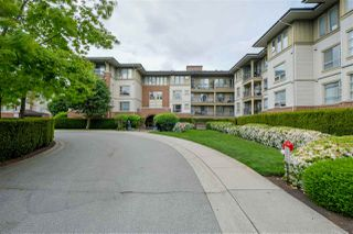 "Photo 1: 2301 5113 GARDEN CITY Road in Richmond: Brighouse Condo for sale in ""Lions Park"" : MLS®# R2456048"