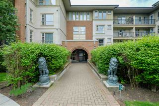 "Photo 2: 2301 5113 GARDEN CITY Road in Richmond: Brighouse Condo for sale in ""Lions Park"" : MLS®# R2456048"