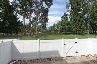 Photo 32: 45 GREAT Oaks: Sherwood Park Townhouse for sale : MLS®# E4201447