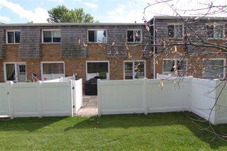 Photo 36: 45 GREAT Oaks: Sherwood Park Townhouse for sale : MLS®# E4201447
