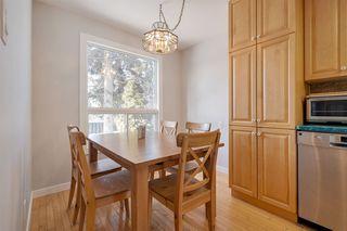 Photo 8: 45 GREAT Oaks: Sherwood Park Townhouse for sale : MLS®# E4201447
