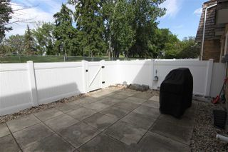 Photo 31: 45 GREAT Oaks: Sherwood Park Townhouse for sale : MLS®# E4201447