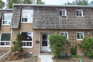 Photo 1: 45 GREAT Oaks: Sherwood Park Townhouse for sale : MLS®# E4201447