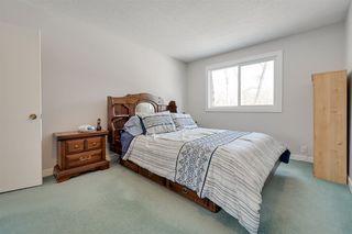 Photo 23: 45 GREAT Oaks: Sherwood Park Townhouse for sale : MLS®# E4201447