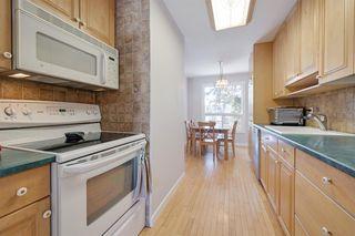 Photo 13: 45 GREAT Oaks: Sherwood Park Townhouse for sale : MLS®# E4201447