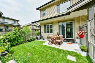 "Photo 27: 46 9525 204 Street in Langley: Walnut Grove Townhouse for sale in ""TIME"" : MLS®# R2470235"
