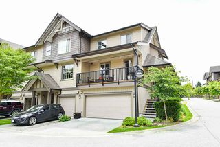 "Photo 1: 46 9525 204 Street in Langley: Walnut Grove Townhouse for sale in ""TIME"" : MLS®# R2470235"
