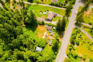 Photo 4: 9756 DEWDNEY TRUNK Road in Mission: Mission BC Land for sale : MLS®# R2471145