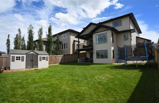 Photo 3: 85 DANFIELD Place: Spruce Grove House for sale : MLS®# E4206587