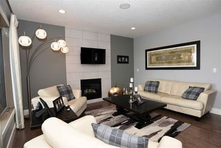 Photo 17: 85 DANFIELD Place: Spruce Grove House for sale : MLS®# E4206587