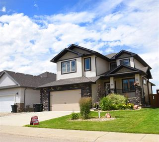 Photo 2: 85 DANFIELD Place: Spruce Grove House for sale : MLS®# E4206587