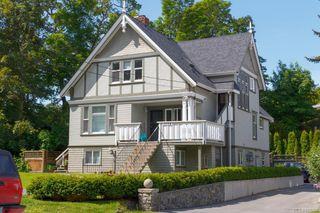 Main Photo: 1004 Pemberton Rd in Victoria: Vi Rockland Multi Family for sale : MLS®# 841780