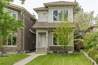 Main Photo: 1721 31 Street SW in Calgary: Shaganappi Detached for sale : MLS®# A1016068