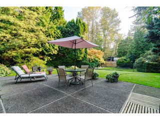 "Photo 31: 3852 196 Street in Langley: Brookswood Langley House for sale in ""Brookswood"" : MLS®# R2506766"