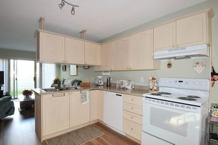 "Photo 5: 26 1255 RIVERSIDE Drive in Port Coquitlam: Riverwood Townhouse for sale in ""Riverwood Green"" : MLS®# R2509099"
