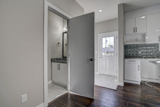 Photo 18: 10357 149 Street in Edmonton: Zone 21 House Half Duplex for sale : MLS®# E4218722