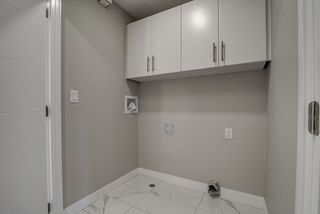 Photo 22: 10357 149 Street in Edmonton: Zone 21 House Half Duplex for sale : MLS®# E4218722