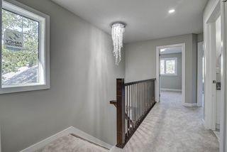 Photo 21: 10357 149 Street in Edmonton: Zone 21 House Half Duplex for sale : MLS®# E4218722
