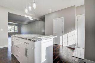 Photo 12: 10357 149 Street in Edmonton: Zone 21 House Half Duplex for sale : MLS®# E4218722