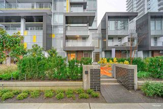 """Main Photo: 101 6700 DUNBLANE Avenue in Burnaby: Metrotown Townhouse for sale in """"Vittorio by Polygon"""" (Burnaby South)  : MLS®# R2520810"""