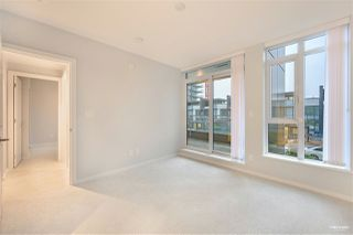 "Photo 9: 101 6700 DUNBLANE Avenue in Burnaby: Metrotown Townhouse for sale in ""Vittorio by Polygon"" (Burnaby South)  : MLS®# R2520810"