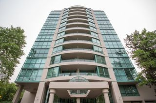 "Photo 1: 1401 8851 LANSDOWNE Road in Richmond: Brighouse Condo for sale in ""CENTRE POINTE"" : MLS®# R2527318"