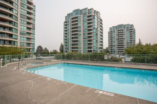 "Photo 22: 1401 8851 LANSDOWNE Road in Richmond: Brighouse Condo for sale in ""CENTRE POINTE"" : MLS®# R2527318"