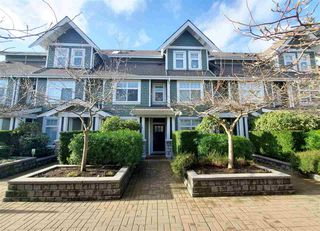 """Main Photo: 355 W 59TH Avenue in Vancouver: South Cambie Townhouse for sale in """"Langara Green"""" (Vancouver West)  : MLS®# R2527679"""