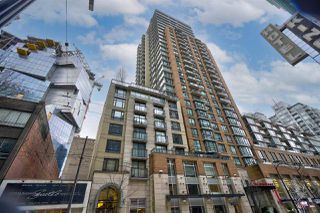 """Main Photo: 2303 788 RICHARDS Street in Vancouver: Downtown VW Condo for sale in """"L'Hermitage"""" (Vancouver West)  : MLS®# R2531350"""