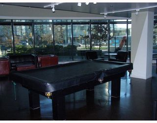"""Photo 10: 1607 501 PACIFIC Street in Vancouver: Downtown VW Condo for sale in """"THE 501"""" (Vancouver West)  : MLS®# V812585"""