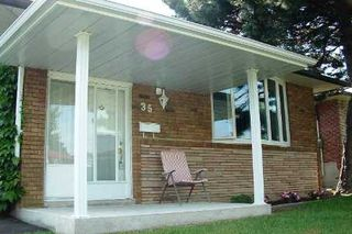 Photo 2: 35 Doerr Road in Toronto: House (Bungalow) for sale (E09: TORONTO)  : MLS®# E1897274