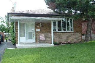 Photo 1: 35 Doerr Road in Toronto: House (Bungalow) for sale (E09: TORONTO)  : MLS®# E1897274
