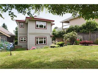 "Photo 9: 1431 7TH Avenue in New Westminster: West End NW House for sale in ""WEST END"" : MLS®# V839697"