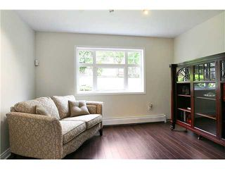 "Photo 6: 1431 7TH Avenue in New Westminster: West End NW House for sale in ""WEST END"" : MLS®# V839697"