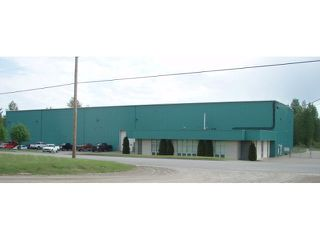 Photo 1: 9242 MILWAUKEE Way in PRINCE GEORGE: Danson Commercial for sale (PG City South East (Zone 75))  : MLS®# N4504594