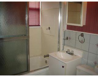 Photo 6: 245 SEMPLE Avenue in WINNIPEG: West Kildonan / Garden City Residential for sale (North West Winnipeg)  : MLS®# 2812978