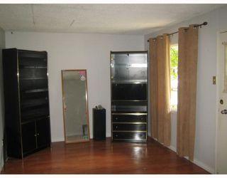 Photo 4: 245 SEMPLE Avenue in WINNIPEG: West Kildonan / Garden City Residential for sale (North West Winnipeg)  : MLS®# 2812978