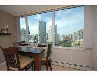 Photo 3: 1808 1008 CAMBIE Street in Vancouver: Downtown VW Condo for sale (Vancouver West)  : MLS®# V728052