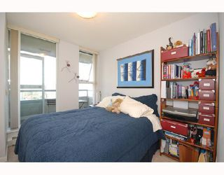 Photo 7: 1808 1008 CAMBIE Street in Vancouver: Downtown VW Condo for sale (Vancouver West)  : MLS®# V728052