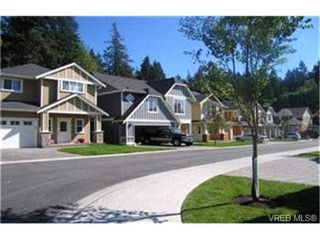 Photo 8:  in VICTORIA: La Happy Valley Single Family Detached for sale (Langford)  : MLS®# 412340