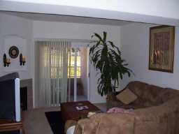 Photo 1: DEL CERRO Residential for sale : 2 bedrooms : 7683 Mission Gorge Rd. #162 in San Diego