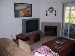 Photo 6: DEL CERRO Residential for sale : 2 bedrooms : 7683 Mission Gorge Rd. #162 in San Diego